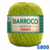 Barroco Maxcolor 4 - 5800-pistache