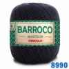Barroco Maxcolor 4 - 8990-preto