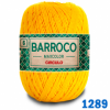 Barroco Maxcolor 6 - 1289-amarelo-canario