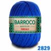Barroco Maxcolor 6 - 2829-azul-bic