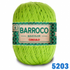 Barroco Maxcolor 6 - 5203-greenery