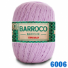 Barroco Maxcolor 6 - 6006-lilas-candy-colors