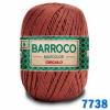 Barroco Maxcolor 6 - 7738-cafe