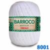 Barroco Maxcolor 6 - 8001-branco