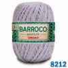 Barroco Maxcolor 6 - 8212-cromado