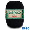 Barroco Maxcolor 6 - 8990-preto